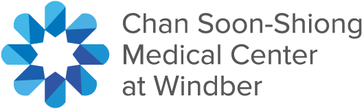 Chan Soon-Shiong Medical Center at Windber