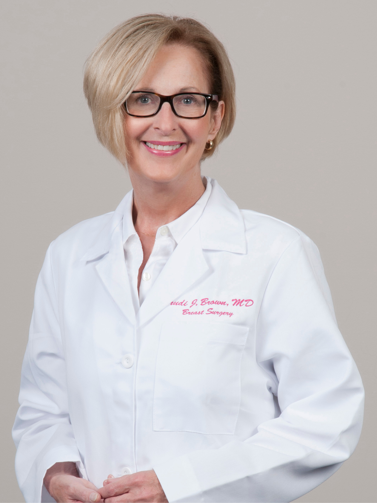 Trudi Brown, MD - Chan Soon-Shiong Medical Center at Windber