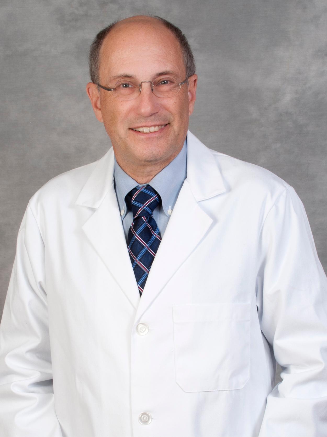 Howard Horne, MD