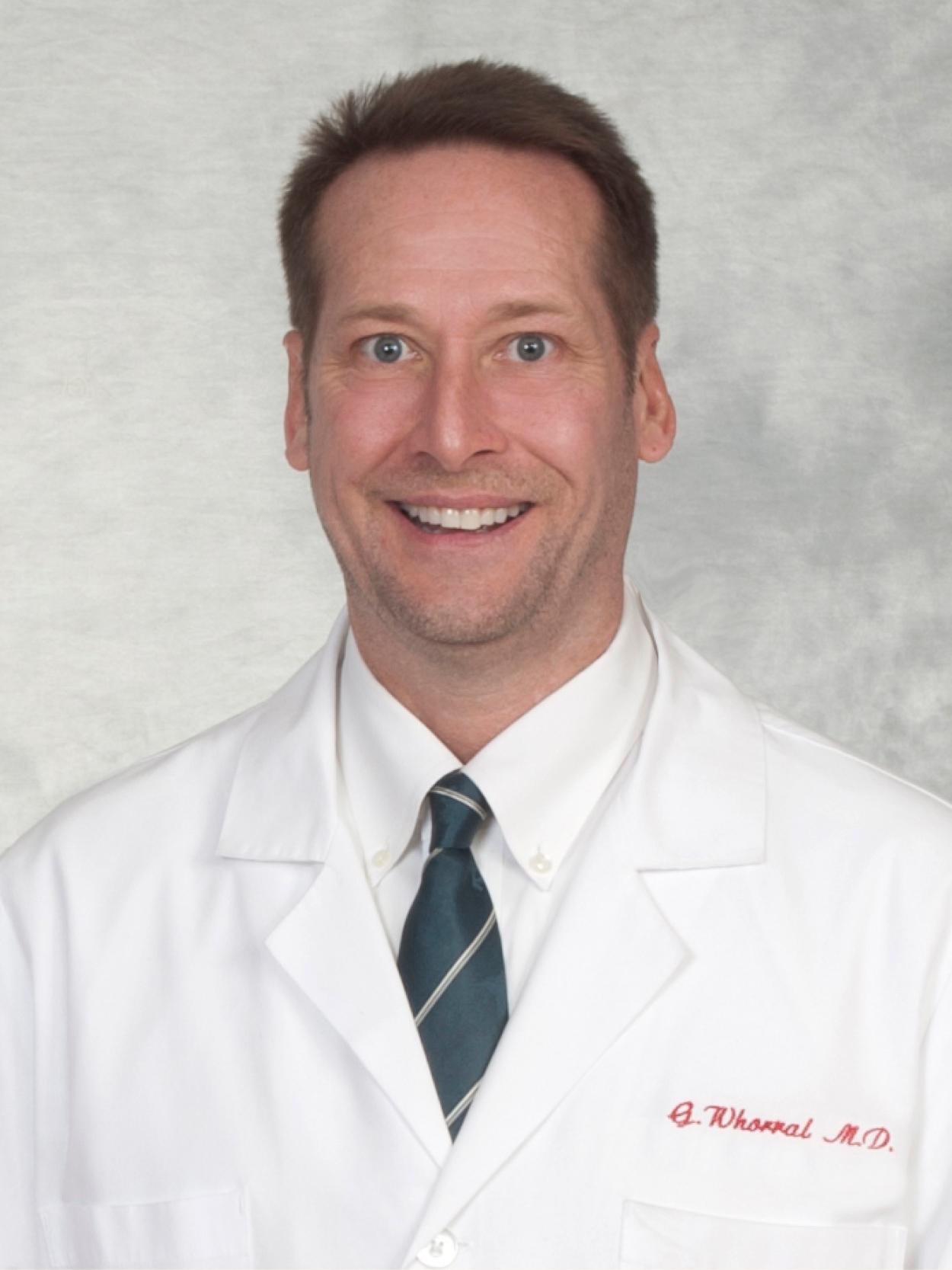 Greg Whorral, MD, FACOG