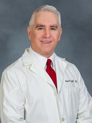 Robert J. Stoffa, MD